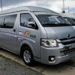 ASC Motors Bolivia