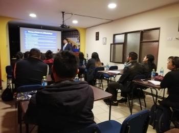 Universidad Unión Bolivariana