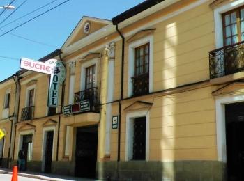 Gran Sucre Hotel Oruro