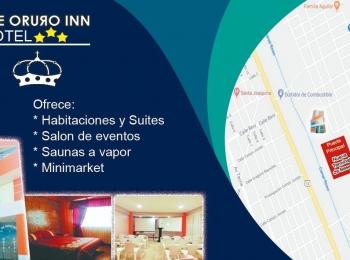 The Oruro Inn – Hotel