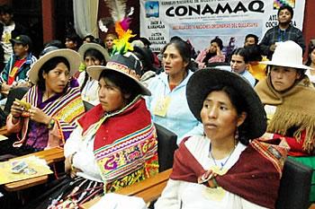 En Venezuela disertaran sobre proceso de descolonización en Bolivia