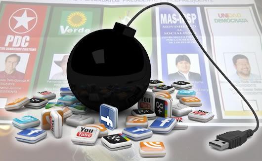 Resultado de imagen para guerra de redes