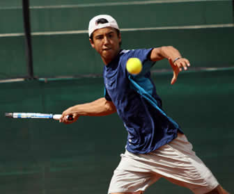 hugo dellien - photo #36