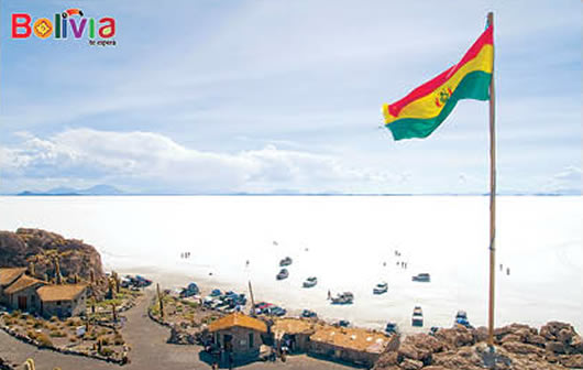Resultado de imagen para turismo en bolivia