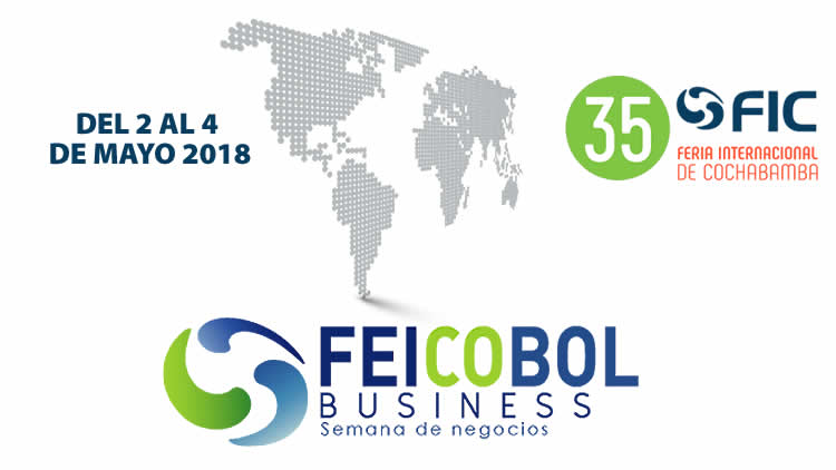 Feicobol Business 2018