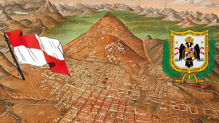 Aniversario de Potosí
