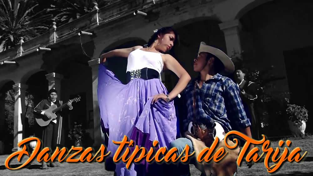 Danzas Típicas De Tarija