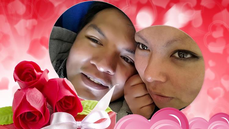 Día del amor en Bolivia